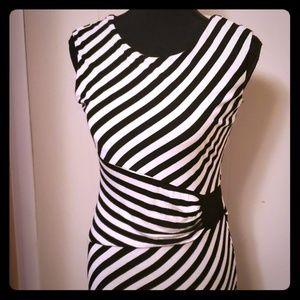 LOFT size small petite maxi dress